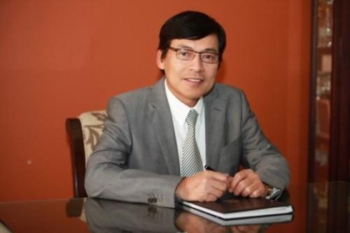 Hành trình mới của ông Phạm Phú Ngọc Trai: Khát vọng hội nhập cho doanh nghiệp Việt