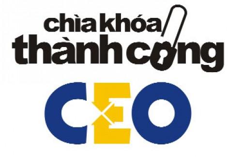 """Chương trình """"Chìa Khóa Thành Công - CEO 2010"""" chuyên về kỹ năng kinh doanh thuần Việt"""