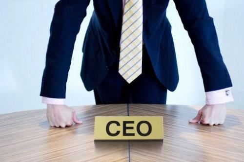 Gặp lại những CEO làm thuê số 1