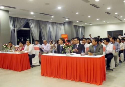 Các nhà đầu tư nước ngoài vẫn rất chú ý đến cơ hội tại Việt Nam