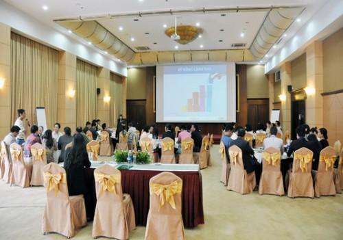 Thái Bình & GIBC - Từ kỹ năng lãnh đạo, trách nhiệm xã hội đến tinh thần đội nhóm