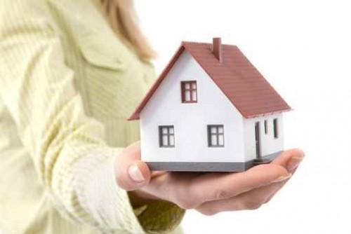 """Bán nhà thời """"bất động"""": Ở nhà trước, trả tiền sau"""