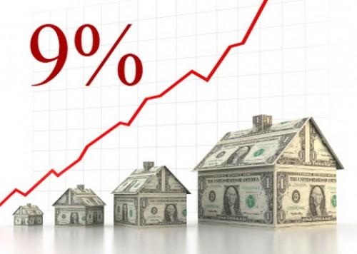 Hạ lãi suất chưa đủ kích cầu nhà đất