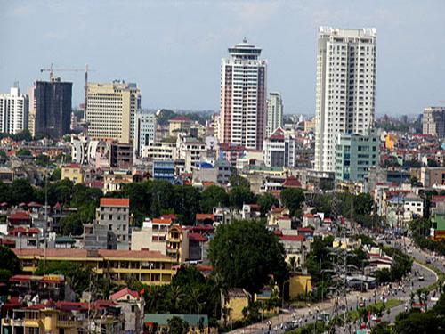 Nhà đầu tư Trung Quốc săn bất động sản Việt Nam