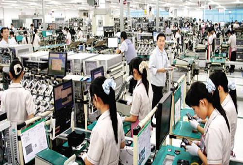 """Tiếp tục xin ưu đãi """"khủng"""": Samsung cần thực hiện đúng cam kết"""