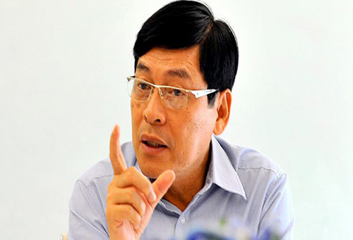 """""""Doanh nghiệp Việt Nam đang mất dần sức chiến đấu"""""""