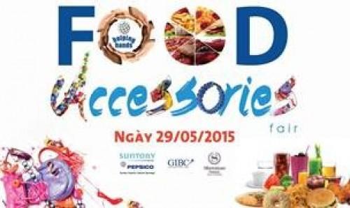 GIBC tham gia ngày hội Food Fair