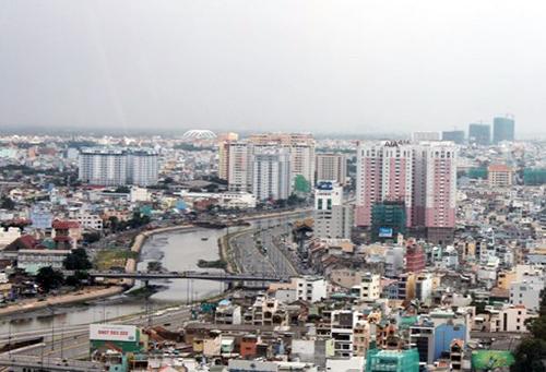 Nhiễu số liệu giao dịch chung cư