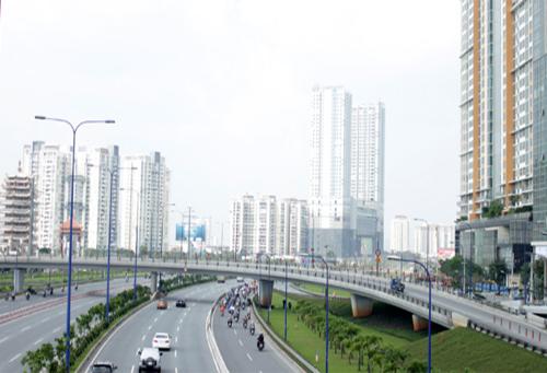 Gần 8 tỷ USD đầu tư vào khu Đông TP. HCM