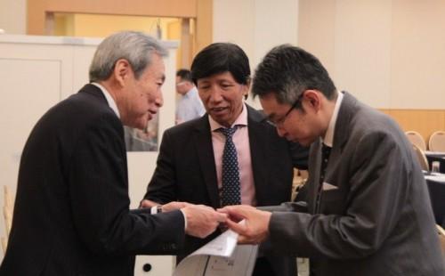 """Từ khóa mới ở Nhật Bản: """"TPP và Việt Nam"""""""