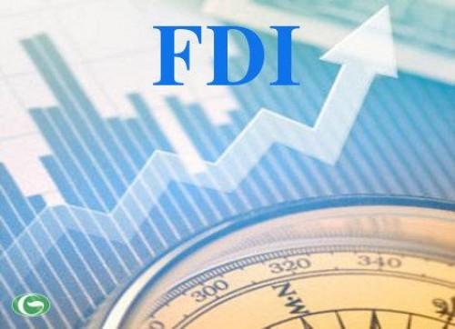 Thu hút FDI từ các nước ASEAN