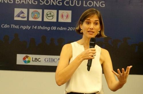 IBA Mekong 2016: Doanh nghiệp Việt vẫn nhầm lẫn 'từ thiện' với 'trách nhiệm xã hội'