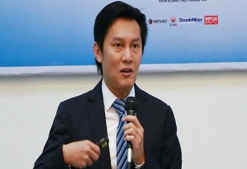 [BizSTORY] Phó Chủ tịch Hội Doanh nhân Trẻ TP. HCM: Không ai sinh ra đã trở thành lãnh đạo