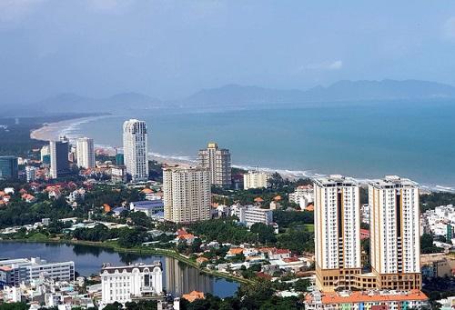 Tập đoàn BRG tham vọng xây tổ hợp 12.000 tỷ ở Vũng Tàu