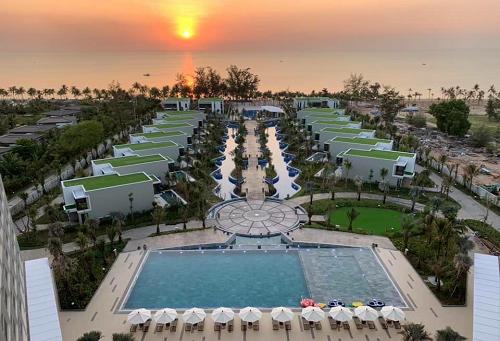 Tập đoàn CEO khai trương khách sạn 5 sao phong cách Mỹ đầu tiên tại Phú Quốc