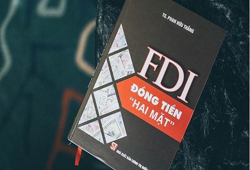 """Để hiểu rõ hơn về """"hai mặt"""" của đồng tiền FDI"""