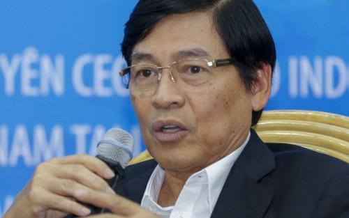 """Cựu CEO Pepsico Phạm Phú Ngọc Trai nói về doanh nghiệp xã hội: """"Các bạn không thể làm chuyện xã hội tốt khi công ty lỗ hoặc lỗ mãi"""""""