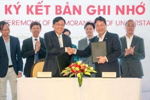 Việt Nam phải cạnh tranh thu hút FDI với các nước