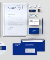 Bộ nhận diện thương hiệu mới GIBC