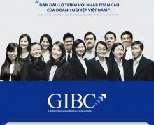 GIBC new brand identity
