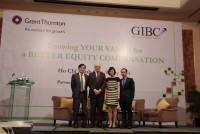 Hội thảo do Grant Thornton & GIBC tổ chức 09/07/2014