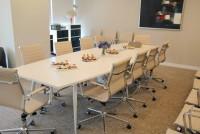 Chào mừng văn phòng mới GIBC