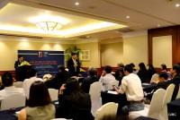 """GIBC giới thiệu chương trình """"Quản trị Kinh Doanh Hội Nhập – IBA"""""""