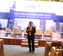 Vietnam Enterprises -  Economic integration in the new world stage