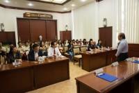 """Saigon Times Foundation và GIBC, Thái Bình ký kết Chương trình """"Học bổng STF – GIBC – Thái Bình"""""""