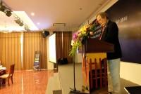 Lễ Khai Giảng Chương Trình Quản Trị Kinh Doanh Hội Nhập - Khu Vực Đồng Bằng Sông Cửu Long