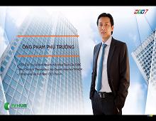 Tư duy lãnh đạo - Phạm Phú Trường